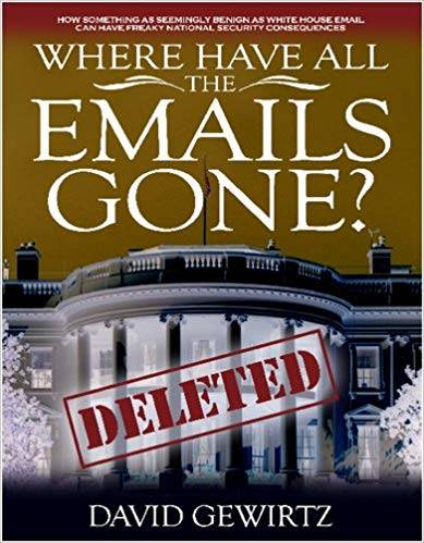 Where Have All The Emails Gone?